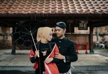 Prewedding Landung & Uul by Djanji Soetji