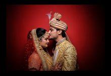 wedding by Danielsphotography