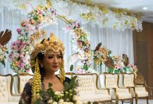 Wedding Belly & Gilang by Lemo Hotel