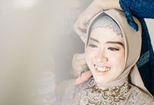 Engagement Arifah dan Hasan by Ananta Picture