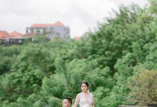 Willy and Novi Wedding by KAMAYA BALI