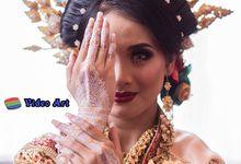 Wedding Kenzo & Ica by Video Art