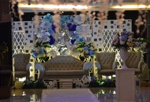 Wedding of Maichel & Gloria by CREDO Event & Wedding Consultant