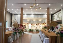 Wedding Yance Yuli by Lemo Hotel