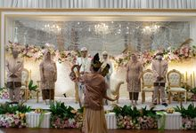 Wedding Rizka Ali by Lemo Hotel
