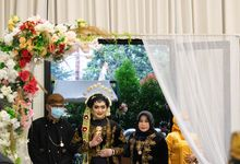 Wedding Alva Danis by Lemo Hotel