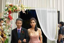 Wedding Octora Serafim by Lemo Hotel