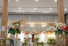 Wedding Jonathan Putri by Lemo Hotel