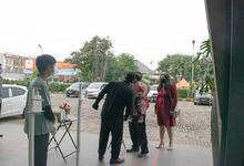 Wedding Steven Rani by Lemo Hotel