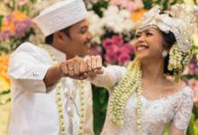 Mayu & Ardi Wedding by Monokkrom