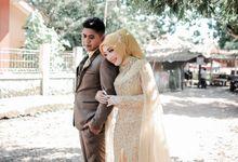 Courtesy wedding of Nurma & Dani by Proscapictura. Id