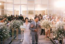 Wedding - Ricky Marlene by My Story Photography & Video