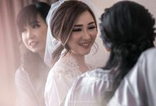 Andri and Natalia Wedding by Capotrait Photography