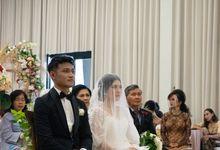 Wedding Venny Ferdi by Lemo Hotel