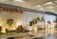 Wedding Murdjani Laura by Lemo Hotel
