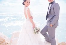 Rita Prewedding by Michelle Ann Bridal House