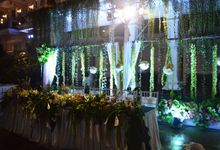 Putra & Amy Wedding Party by Adhiwangsa Hotel & Convention