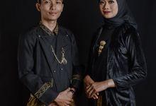 Pre Wedding Rizky & Ashanty by Shahabi Photo