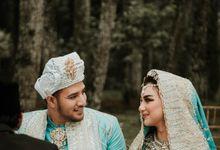 Wedding - A & I by Colter Reflex