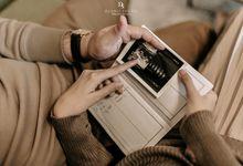 Postwedding Astri & Bayu by Djanji Soetji