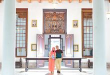 Afif & Iffah Pre wedding by MariMoto Productions