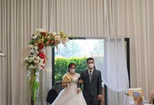 Wedding Angga Chyntia by Lemo Hotel