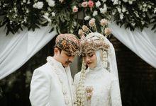 Wedding - R & I by Colter Reflex