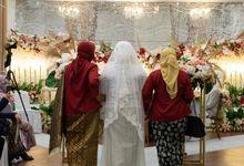Wedding Melda Aditya by Lemo Hotel