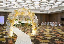 Wedding hanes Amelia by Lemo Hotel