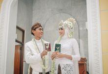 Wedding May dan Bagus by Ananta Picture