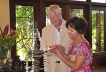 John and Pamela by Reef Villa and Spa