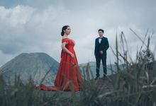 Prewedding Cristal & Ekles by Satuasaproduction