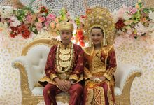 Wedding Yunita Fahri by Lemo Hotel