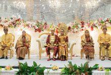 Wedding Yunita Fahri by Lemo Hotel