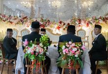 Wedding Septi Rio by Lemo Hotel