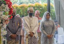 Wedding Bayu Mega by Lemo Hotel