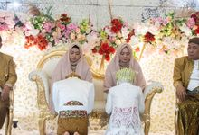 Wedding Afi Taufiq by Lemo Hotel