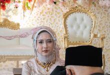 Wedding Erika Billy by Lemo Hotel