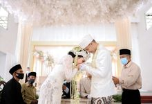 Wedding Desi & Angga by Good People Studio