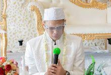 Wedding Nisrin Damar by Lemo Hotel