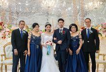 Wedding Dhamma Ervika by Lemo Hotel