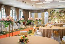 Wedding Iffah Mulya by Lemo Hotel