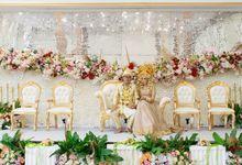 Wedding Alamsyah Feby by Lemo Hotel