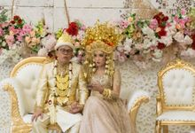 Wedding Alamsyah Feby by Lemo Hotel