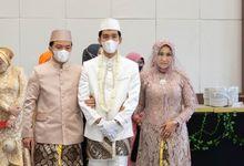 Wedding Tiara Sandi by Lemo Hotel