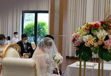 Wedding Daniel Novi by Lemo Hotel