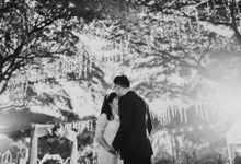 Chika & Yandy by Ngantenan Yuk Wedding Organizer