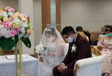 Wedding Daniel Novi by Lemo Hotel