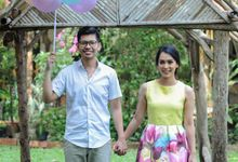 Prewedding Annisa & Dwiki by Post Photo