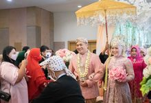 Wedding Dini Faisal by Lemo Hotel